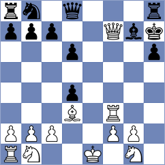 Dimey - Gandreuil (Europe-Chess INT, 2020)