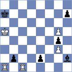 Herbstmann (Chess in USSR, 1933)