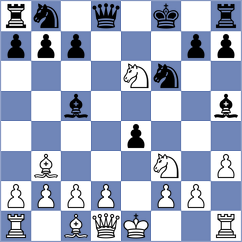 Koelsch - Naillou (Europe-Chess INT, 2020)