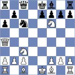 Movsesian - Demuth (chess24.com INT, 2019)