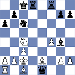 Frey - Gandreuil (Europe-Chess INT, 2020)