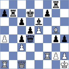 Seul - Firat (chess.com INT, 2021)