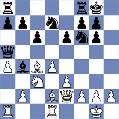 Gusarov - Rustemov (chess.com INT, 2020)