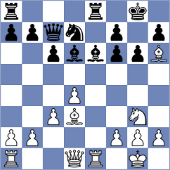 Grigoriants - Motylev (chess.com INT, 2021)