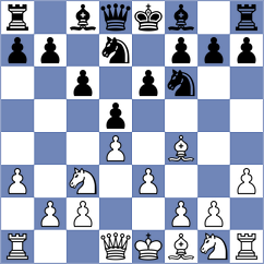 Hebden - Tregubov (chess.com INT, 2021)