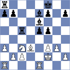 Karjakin - Ding (chess24.com INT, 2020)