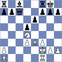 Eswaran - Erzhanov (chess.com INT, 2020)