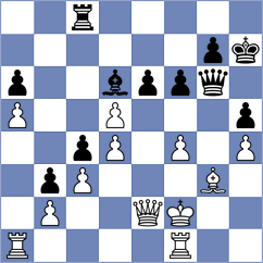 Praggnanandhaa - Isajevsky (chess.com INT, 2020)