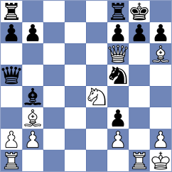 Sepahpour - Frazao (Europe-Chess INT, 2020)