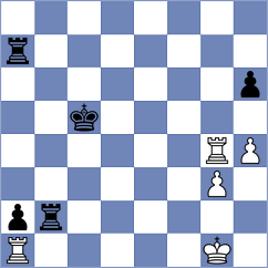 Kuzubov - Oparin (chess.com INT, 2021)