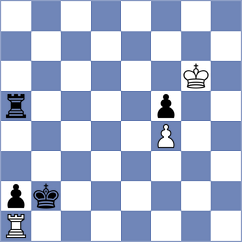 Postny - Blohberger (chess.com INT, 2020)