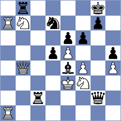 Green - Macovei (chess.com INT, 2020)