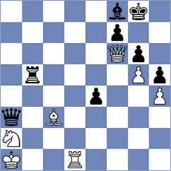 Jacobson - Golubev (chess.com INT, 2021)