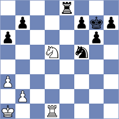 Carlstedt - Mirzoev (chess.com INT, 2021)