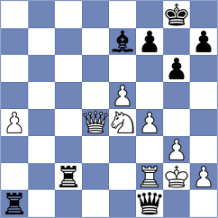 Isajevsky - Ivic (chess.com INT, 2021)