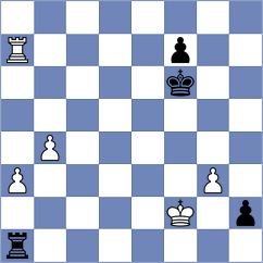 Belozerov - Iljushin (chess.com INT, 2020)