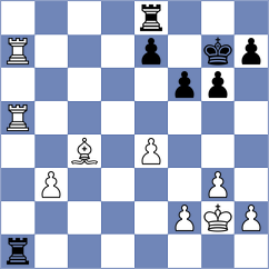 Lardon - Schrefheere (Europe-Chess INT, 2020)