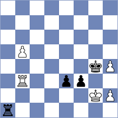 Jacobson - Djordjevic (lichess.org INT, 2021)