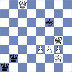 Cordova - Hindermann (chess.com INT, 2020)