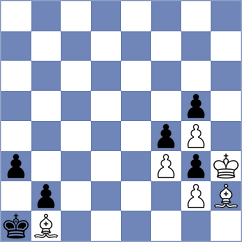 Semisashenov (Chess in USSR, 1940)