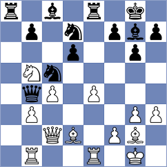Keymer - Bacrot (chess24.com INT, 2020)