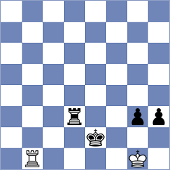 Aravindh - Korobov (chess.com INT, 2021)
