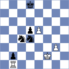 Seul - Rustemov (chess.com INT, 2021)