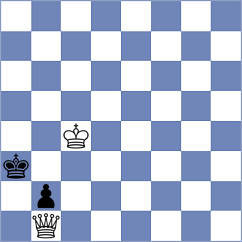 Shubin - Barrionuevo (chess.com INT, 2020)