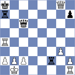 Hong - Saksham (chess.com INT, 2020)