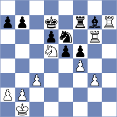 Carlsen - Ramirez Garrastacho (Norway NOR, 2020)