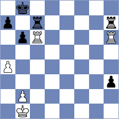 Potkin - Kramnik (chess.com INT, 2020)