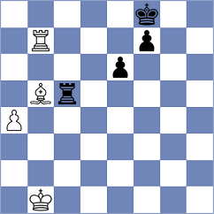 Sanal - Bykhovsky (chess.com INT, 2020)