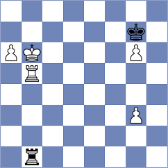 Nestorovic - Postny (chess.com INT, 2020)