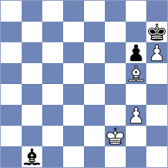 Adams - Ghasi (chess.com INT, 2021)