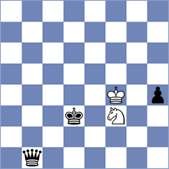 Hindermann - Korobov (chess.com INT, 2020)