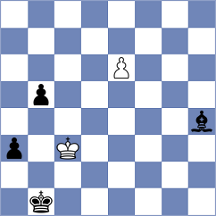 Piesik - Paravyan (chess.com INT, 2021)