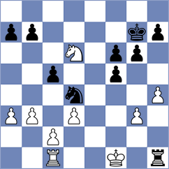 Bugayev - Manzone (chess.com INT, 2020)