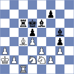 Rustemov - Khademalsharieh (chess.com INT, 2021)
