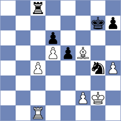 Zubov - Manzone (chess.com INT, 2020)