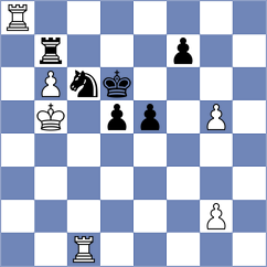 Dubov - Vachier Lagrave (chess24.com INT, 2021)