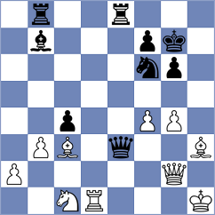 Bivol - Tsaknakis (chess.com INT, 2020)