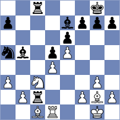 Schrefheere - Vaisser (Europe-Chess INT, 2020)