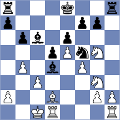 Shimanov - Omelja (chess.com INT, 2021)