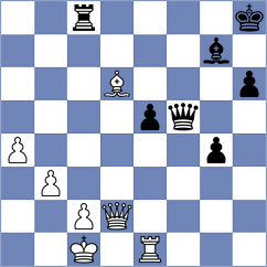 Lammens - Paravyan (chess.com INT, 2021)