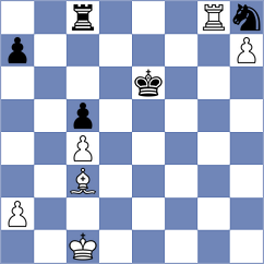 Papp - Stojanovski (chess.com INT, 2020)