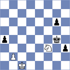Indjic - Baltag (lichess.org INT, 2021)