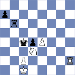 Kabanov - Salimova (chess.com INT, 2020)