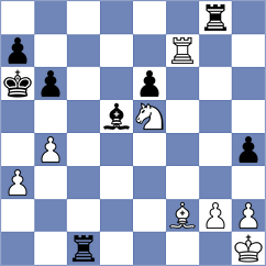 Kalogeris - Palchuk (chess.com INT, 2020)