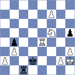 Ivic - Egorov (chess.com INT, 2020)