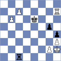Stocek - Hasman (chess.com INT, 2021)